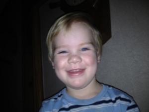 Joshua 11/16/2011